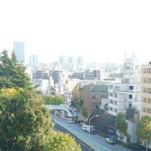 中落合東豊エステート(7階,2880万円)のお部屋からの眺望