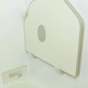 中落合東豊エステート(7階,2880万円)の浴室・お風呂