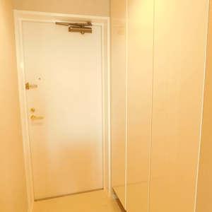 落合シティタワー(7階,6480万円)のお部屋の玄関