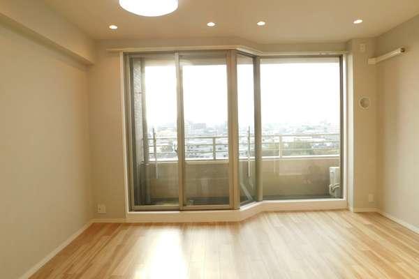 落合シティタワー(7階,5990万円)