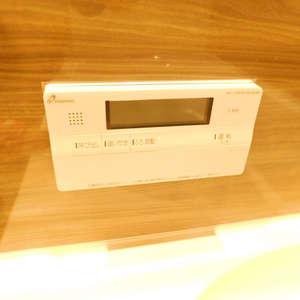 落合シティタワー(7階,6480万円)の浴室・お風呂