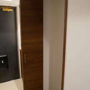 ダイアパレス元浅草ブライトスクエア(7階,4580万円)のお部屋の廊下