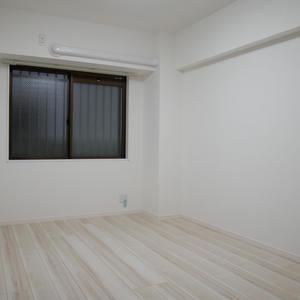 ダイアパレス元浅草ブライトスクエア(7階,4580万円)の洋室(2)
