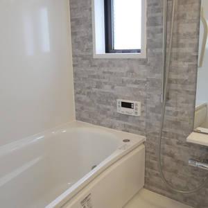 ダイアパレス元浅草ブライトスクエア(7階,4580万円)の浴室・お風呂