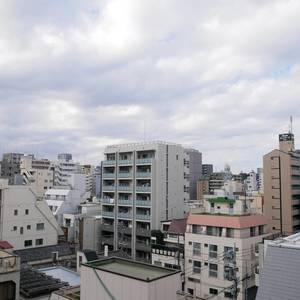 ダイアパレス元浅草ブライトスクエア(7階,4580万円)のお部屋からの眺望