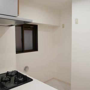 ダイアパレス元浅草ブライトスクエア(4階,4680万円)のキッチン
