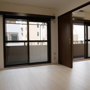 ダイアパレス元浅草ブライトスクエア(4階,4680万円)の洋室