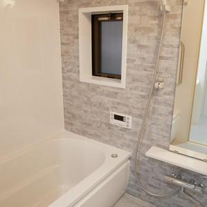 ダイアパレス元浅草ブライトスクエア(4階,4680万円)の浴室・お風呂