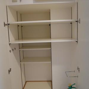 ファミール浅草シティウエスト(4階,3280万円)のお部屋の玄関