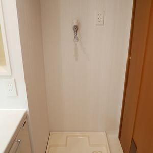 ファミール浅草シティウエスト(4階,3280万円)の化粧室・脱衣所・洗面室