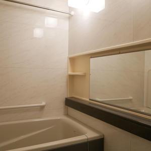 ファミール浅草シティウエスト(4階,3280万円)の浴室・お風呂
