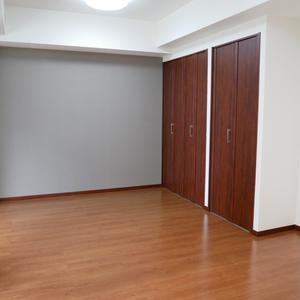 ダイナシティ雷門(2階,3180万円)の居間(リビング・ダイニング・キッチン)