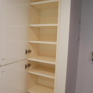ダイナシティ雷門(2階,3180万円)の化粧室・脱衣所・洗面室