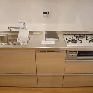 柳恵キングハイツ(6階,3480万円)のキッチン