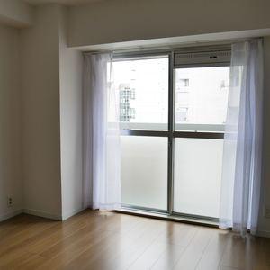 柳恵キングハイツ(6階,3480万円)の洋室(2)