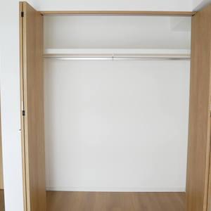柳恵キングハイツ(6階,)の洋室(2)