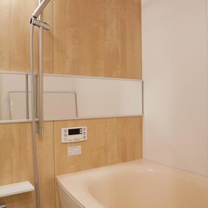 柳恵キングハイツ(6階,)の浴室・お風呂