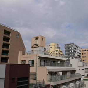 柳恵キングハイツ(6階,)のお部屋からの眺望