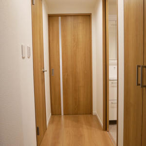 柳恵キングハイツ(6階,)のお部屋の廊下