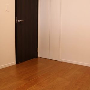 清澄公園ガーデンハウス(4階,5999万円)の洋室(3)