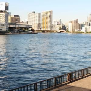 清澄公園ガーデンハウスの最寄りの駅周辺・街の様子