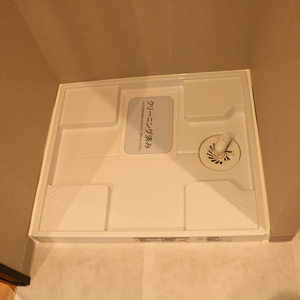 清澄公園ガーデンハウス(4階,)の化粧室・脱衣所・洗面室