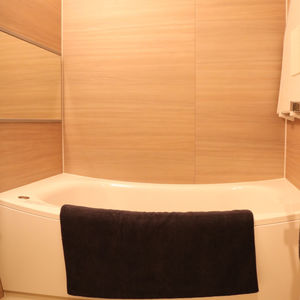 清澄公園ガーデンハウス(4階,)の浴室・お風呂