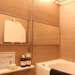 清澄公園ガーデンハウス(4階,5999万円)の浴室・お風呂