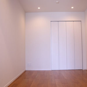 清澄公園ガーデンハウス(4階,5999万円)の洋室(2)