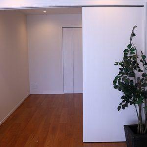 清澄公園ガーデンハウス(4階,)の洋室(2)