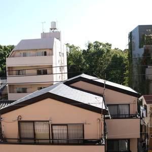 清澄公園ガーデンハウス(4階,)のお部屋からの眺望