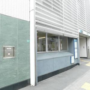 文京目白台ハイツの最寄りの駅周辺・街の様子