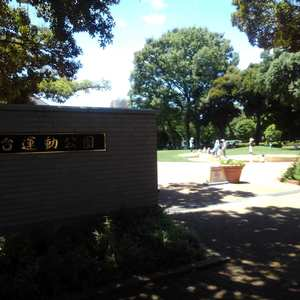 文京目白台ハイツの近くの公園・緑地