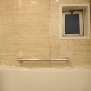 中銀日本橋浜町マンシオン(2階,5480万円)の浴室・お風呂