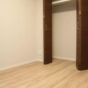 中銀日本橋浜町マンシオン(2階,5480万円)の洋室(3)