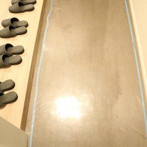 中銀日本橋浜町マンシオン(2階,5480万円)のお部屋の玄関