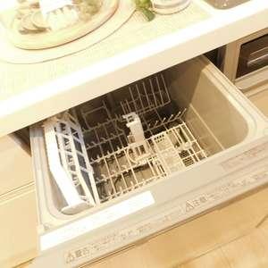 ルイシャトレ早稲田(13階,)のキッチン