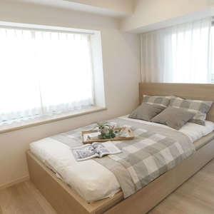 ルイシャトレ早稲田(13階,)の洋室