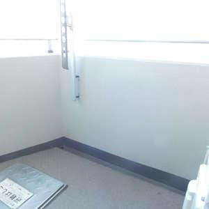 ルイシャトレ早稲田(13階,)のバルコニー