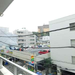 中目黒マンション(3階,)のお部屋からの眺望