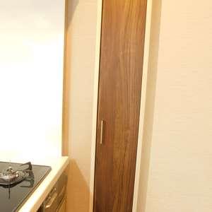 中目黒マンション(3階,)のキッチン