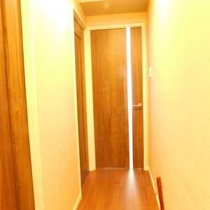 中目黒マンション(3階,)のお部屋の廊下