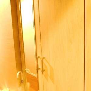 中目黒マンション(3階,)のお部屋の玄関