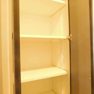 中目黒ハイツ(13階,)のお部屋の廊下
