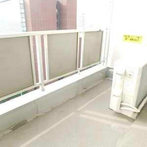 中目黒ハイツ(13階,)のバルコニー