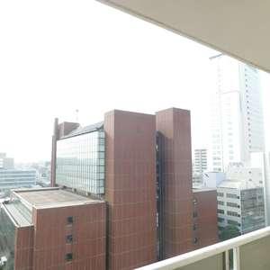 中目黒ハイツ(13階,)のお部屋からの眺望
