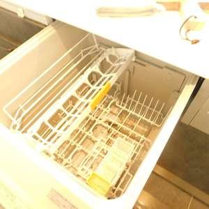 中目黒ハイツ(13階,)のキッチン