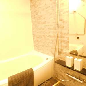 中目黒ハイツ(13階,)の浴室・お風呂