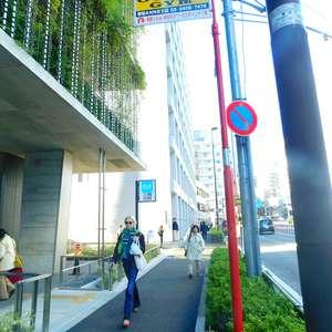 第25宮庭マンションの最寄りの駅周辺・街の様子