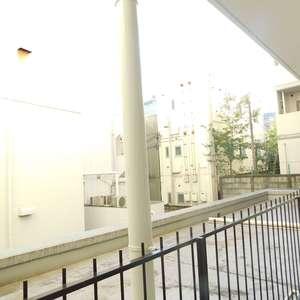 第25宮庭マンション(3階,)のお部屋からの眺望